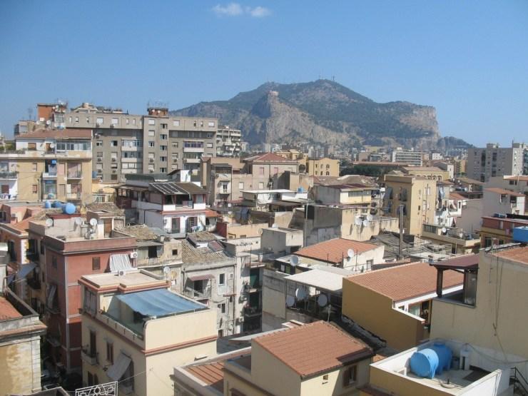 Palermo picture