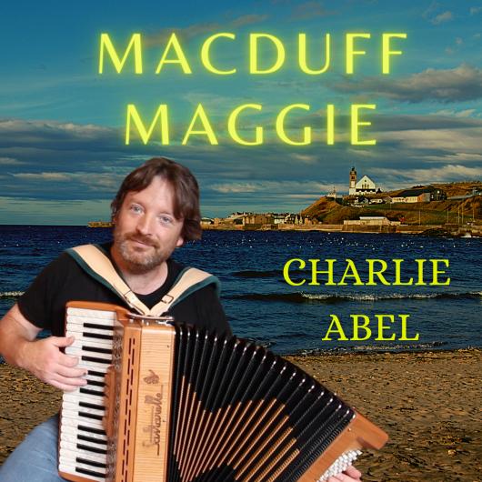 Macduff Maggie Album art