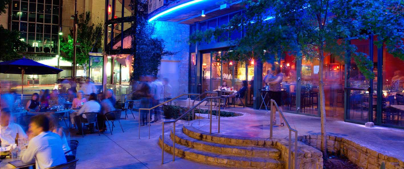 Downtown Restaurants Happy Hour