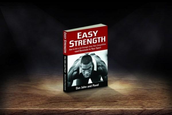 Easy Strength