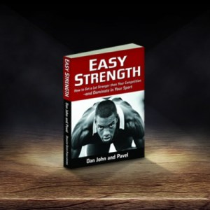 Easy Strength