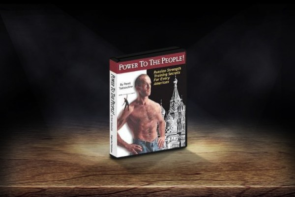 DVD: Power to the People