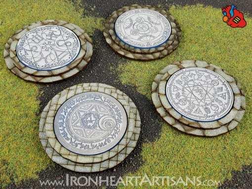 Summoning Circles Set