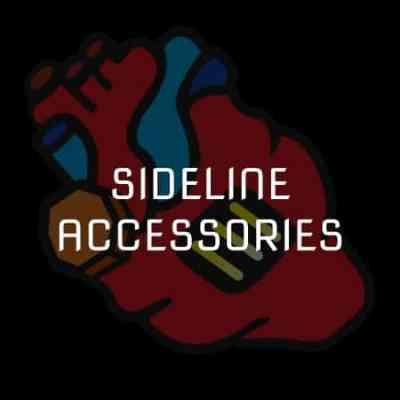 Blood Bowl Sideline Accessories