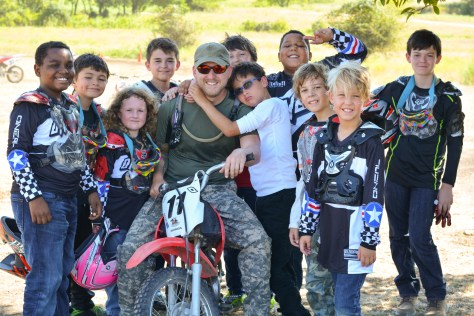 8a94270f3d4 What makes the best summer camp for kids  - Iron Horse Country ...
