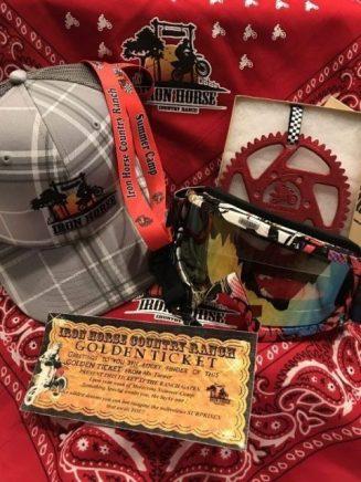 motocross gift for child