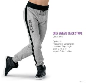 To the Beat Sweat Pants