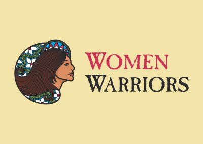 Logo Design: Women Warriors