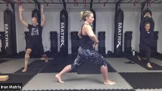 10.15.20 Yoga w/Livia