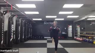 12.02.20 KickboxingXP w/Patti