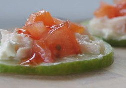 DSC01716 e1371458779168 - Cucumber Sandwiches - The Lighter Sandwich Alternative