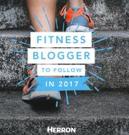 Fitness Blogger 2017 Herron2