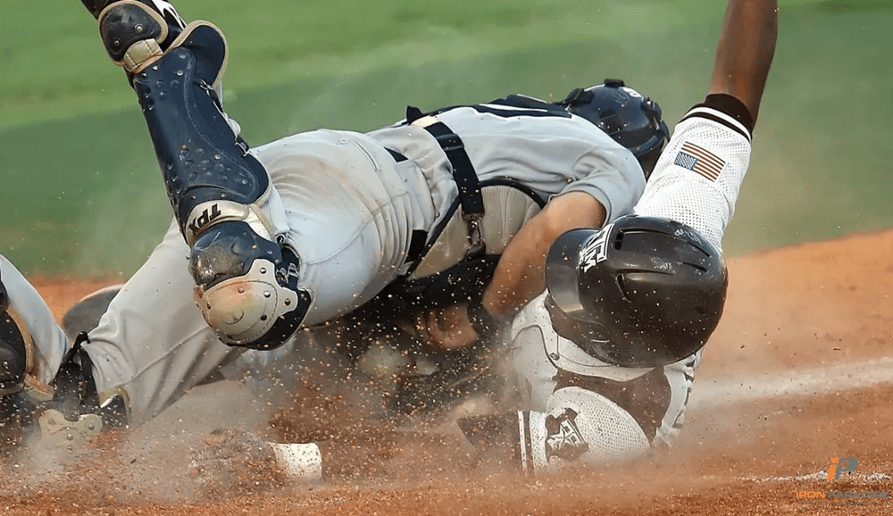 Staying fit for christmas article iron paradise fitness baseball slide