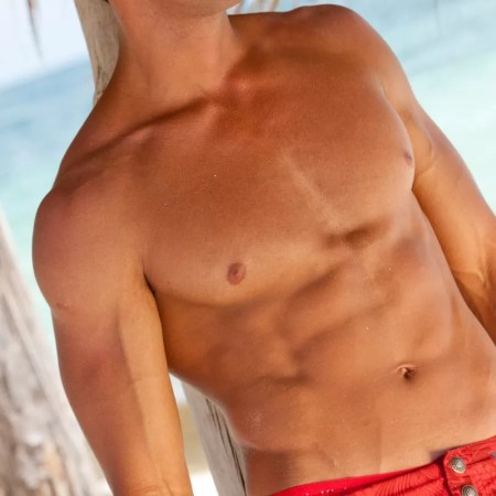 Get Abs Fast Blog Pics- Iron Paradise Fitness