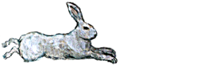 Iron Rabbit mobile logo