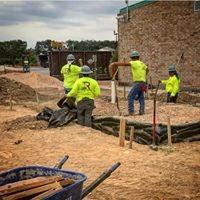 Commercial Concrete Amp Sidewalks San Antonio TX