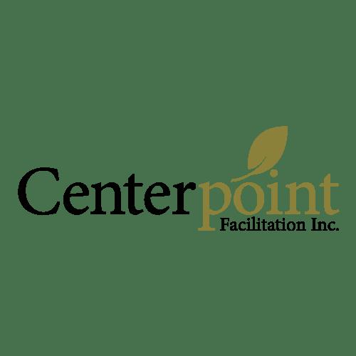 Logo Design - Centerpoint Facilitation Inc.