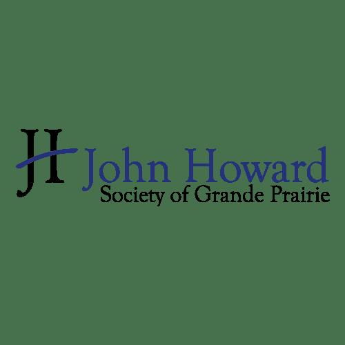 Logo Design - John Howard Society of Grande Prairie