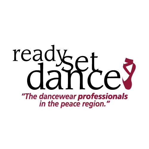 Logo Design - Ready Set Dance