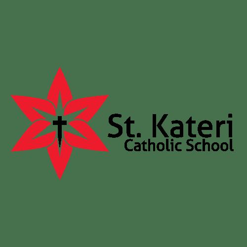 Logo Design - St. Kateri Catholic School