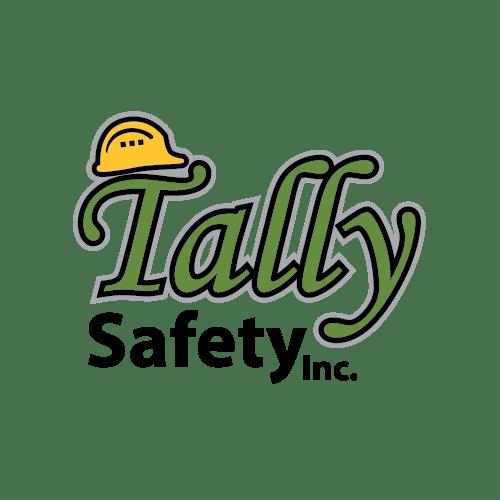 Logo Design - Tally Safety Inc