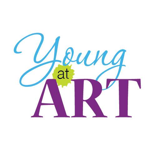 Logo Design - Young at Art