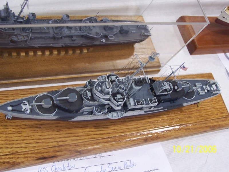 USS Charleston PG 51 Kit 4 125