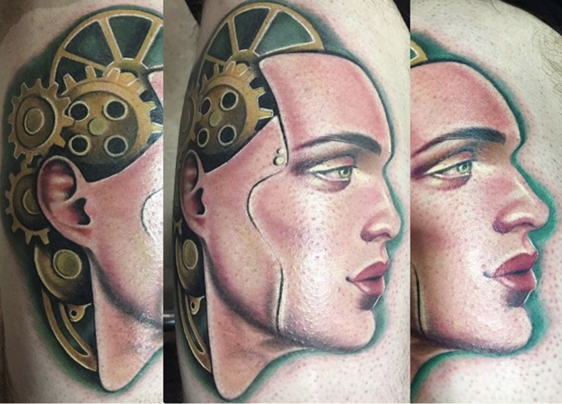 Best Tattoo Shops in Sicamous BC