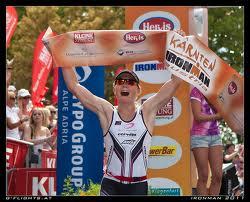 2011 Ironman Austria 2011 results