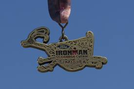 Ironman St. George Results 2011