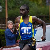 Vancouver Marathon Results 2011
