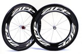 triathlon bike equipment  -Zipp bike tires