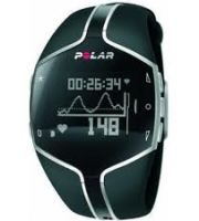 triathlon training with a heart rate monitor