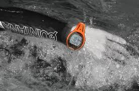 gifts for women triathletes  -ironman watch