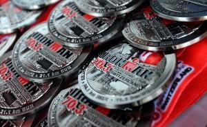 Ironman Switzerland 70.3 Results 2011