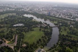 London ITU Championship results 2011