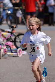 kids sports activities    -young kids of steel girl