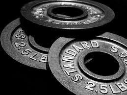 triathlete weight training