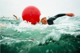 Open water swimming tips for triathletes