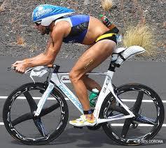 ironman triathlete Faris al-sultan