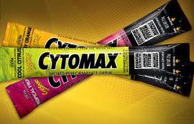 cytomax for endurance athletes