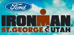 ironman st. george, utah race results 2012