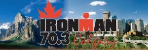 Ironman Calgary 70.3 preview