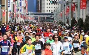 2013 Tokyo Marathon preview