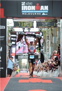 2013 Ironman Melbourne results