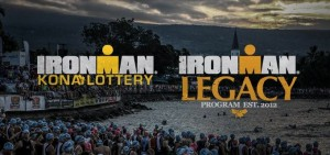 2013 Ironman Hawaii lottery results