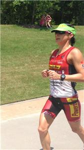 Ironman Texas results 2013