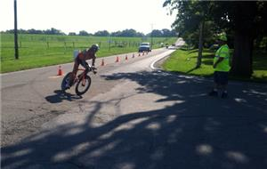 Ironman Louisville results- 2013-