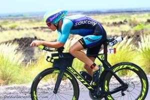Ironman Hawaii 2014 World Championship results