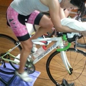 ironstruck-triathlon bike to run transition training